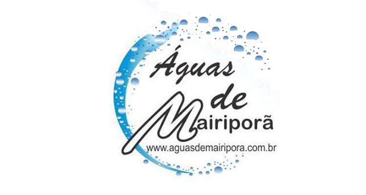 Águas de Mairiporã - Transporte de Água Potável