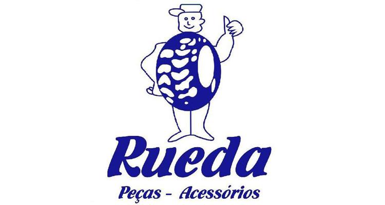 Logo Rueda Auto Peças