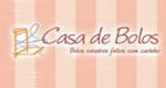 Logo Casa de Bolos Bauru