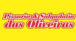 Logo Pizzaria e Salgadaria das Oliveiras