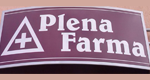 Logo Plena Farma