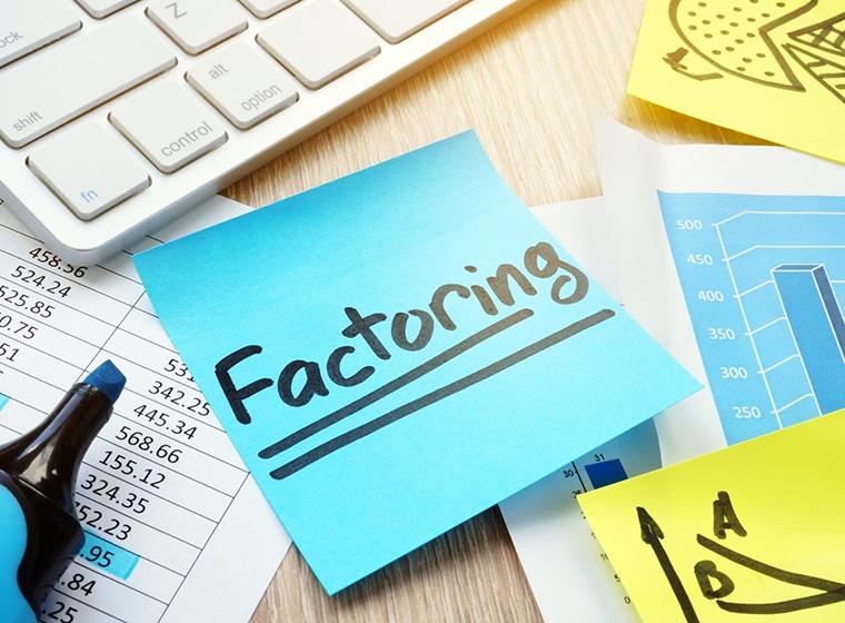 O que é Factoring?