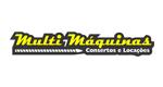 Logo Multi Máquinas