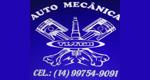Logo Auto Mecânica Tiago