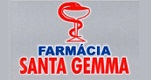 Logo Farmácia Santa Gemma