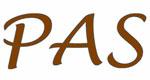 Logo Programa de Assistência Social - PAS
