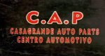 Logo Casagrande Auto Parts