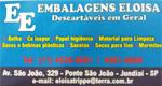 Logo Embalagens Eloísa