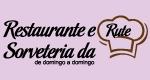 Logo Restaurante da Rute