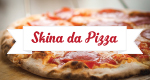 Logo Skina da Pizza