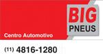 Logo Big Pneus