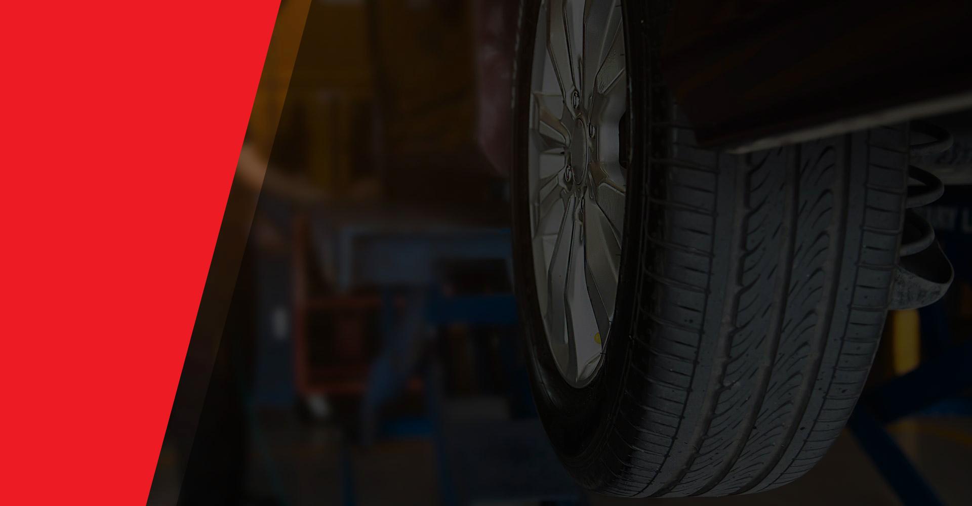 A Big Pneus Centro Automotivo trabalha com as melhores marcas de pneus nacionais e importados.