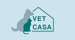 Logo Vet Casa