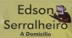 Logo Edson Serralheria em Domicílio