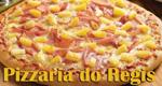 Pizzaria do Regis