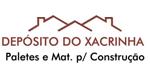 Logo Depósito Xacrinha
