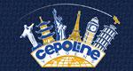 Logo Cepoline Viagens