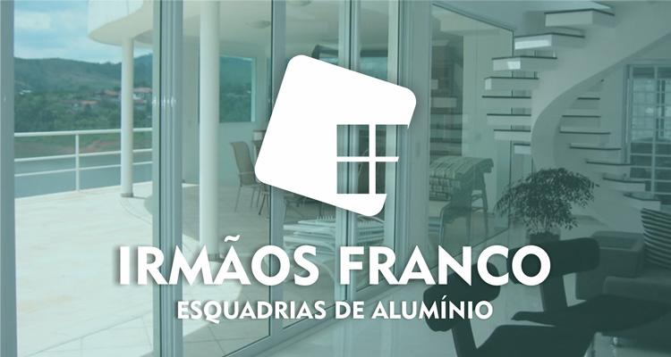 Irmãos Franco Esquadrias de Alumínio