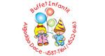 Logo Buffet Algodão Doce