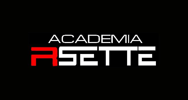 Logo Academia RSette