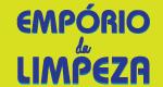 Logo Empório da Limpeza Bauru