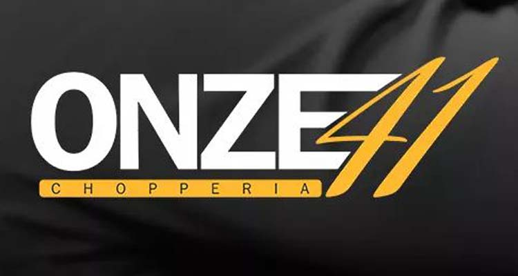 Logo Chopperia Onze41