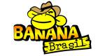 Logo Banana Brasil Eventos