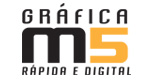 Logo Gráfica M5