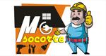 Logo Me Socorre