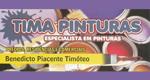 Logo Tima Pinturas