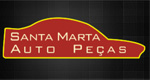 Logo Santa Marta Auto Peças