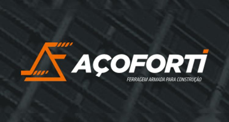 Logo AçoForti