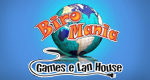 Logo Biro Mania Games e Lan House