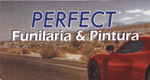 Logo Perfect Funilaria e Pintura