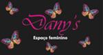 Logo Dany's Espaço Feminino