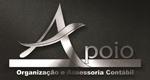 Logo Apoio Organização e Acessória Contábil