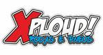 Logo XPloud Rodas e Pneus