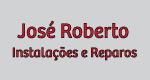 Logo José Roberto - Instalações e Reparos