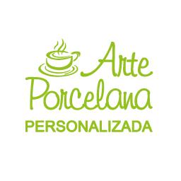 Arte Porcelana Personalizada