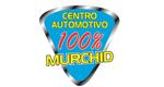 Logo 100% Murchid