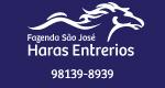 Fazenda São José - Haras Entrerios