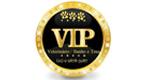 Logo Pet VIP