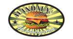 Logo Mandala Gourmet Bar e Hamburgueria