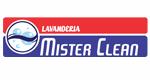 Logo Lavanderia Mister Clean