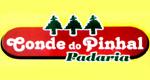 Logo Padaria Conde Do Pinhal