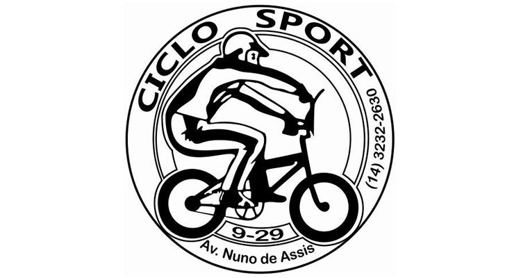 Logo Ciclo Sport