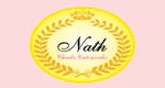Logo Nath Chinelos Customizados