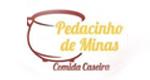 Logo Pedacinho de Minas Comida Caseira