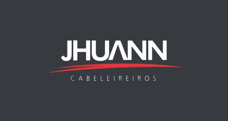 Logo Jhuann Cabelo e Cosméticos e Perfumaria - Unidade II