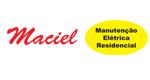 Logo Maciel Manutenção Elétrica